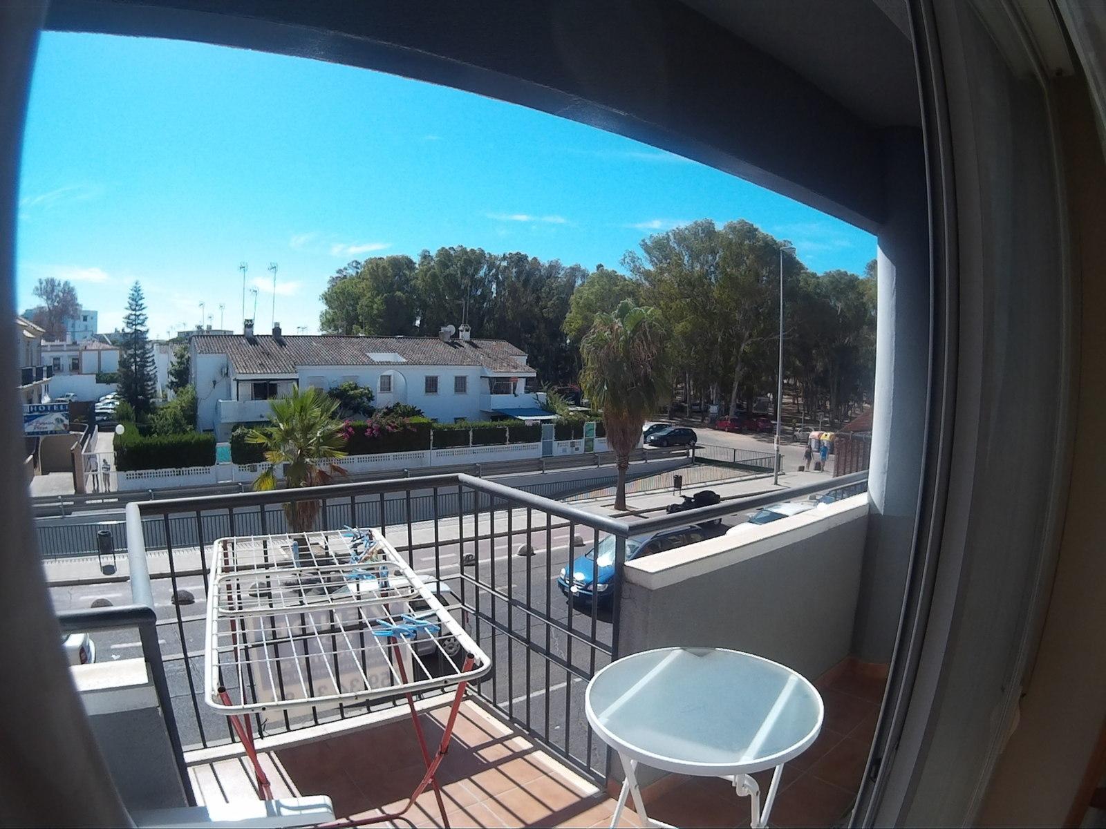Ref 252. Apartamento en Playa Central.