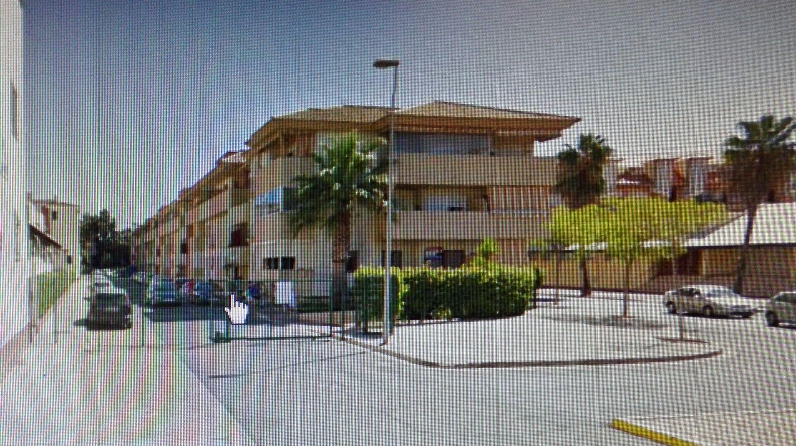 Zona Playa Santana.